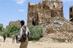Nine Civilians Killed in Saudi Airstrike in NW Yemen