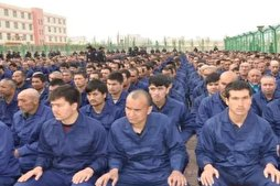 Ankara Calls On Beijing to Close Internment Camps for Muslims