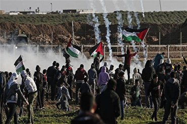 Yet Another Palestinian Teenage Protester Dies in Gaza