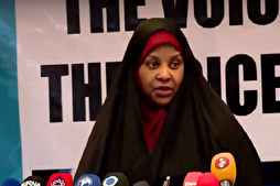 Iran Journalist Marzieh Hashemi Accuses US of Discrimination against Muslims