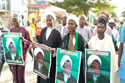 Nigeria Army Opens Fire on Sheikh Zakzaky Supporters, 5 Injured