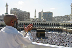 Pakistan Has Highest Number of Umrah Pilgrims