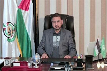 No One Authorized to Act on Palestinians' Behalf at Bahrain Confab: Hamas