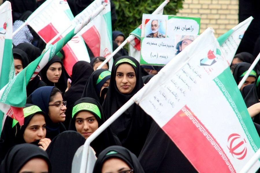 4300 دانش آموز خراسان شمالی به اردوی راهیان نور اعزام می شوند/ آغاز اردوها از 18 آبان ماه